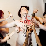 Amanda Palmer: Art of Asking Behind The Scenes