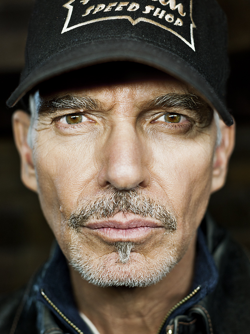 Billy Bob Thornton | Allan Amato