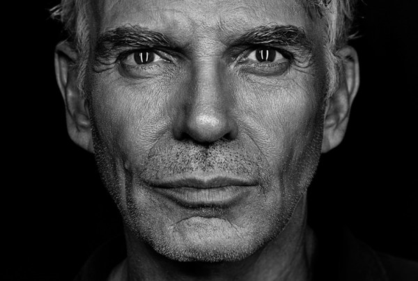 billy bob thornton height
